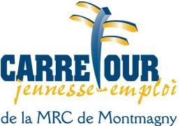 Carrefour jeunesse-emploi de la MRC de Montmagny